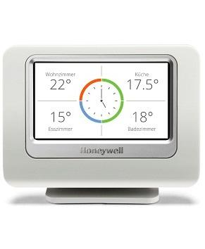 Honeywell evohome Gateway Heizkörperthermostat WLAN