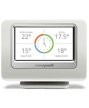 Honeywell evohome Gateway Heizkörperthermostat WLAN