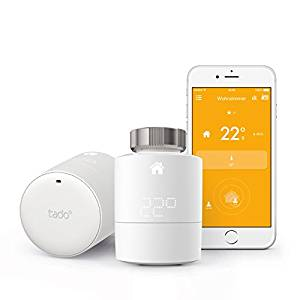 Tado Thermostat WLAN